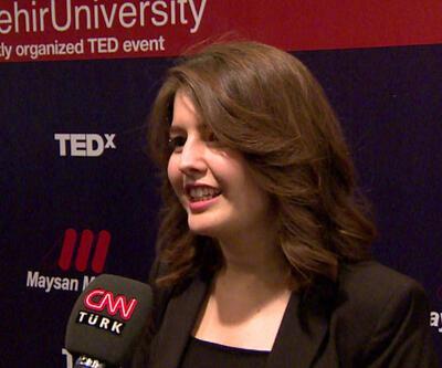 İlham veren 12 isim TEDx Bahçeşehir'de