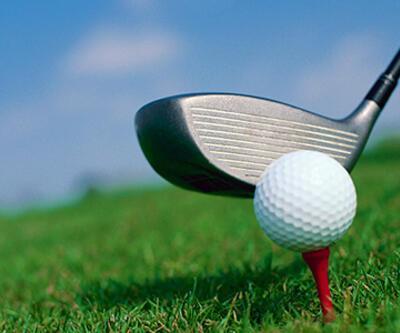 """""""DHL Open Golf"""" turnuvası ikinci kez gerçekleştiriliyor"""