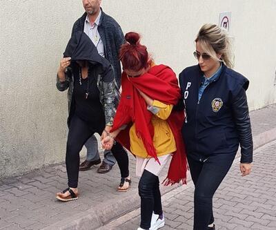 Kayseri'de fuhuş çetesine operasyon