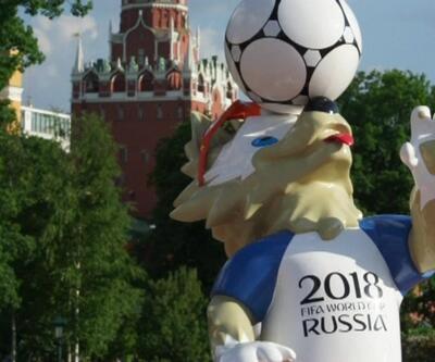 Rusya turnuva için 13 milyar dolar harcadı