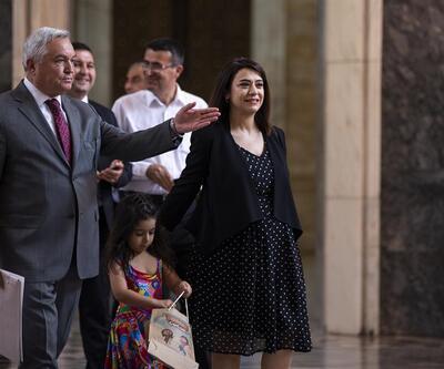 Milletvekilleri Meclis kaydında