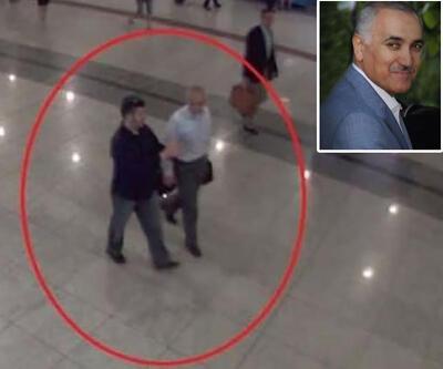 Adil Öksüz  Sakarya'da aranırken İstanbul'da rezidanstaymış