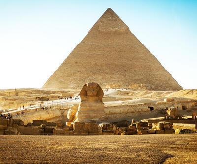 Mısır'da kara lahit bulundu: 2 bin yıldır kapalı duruyor