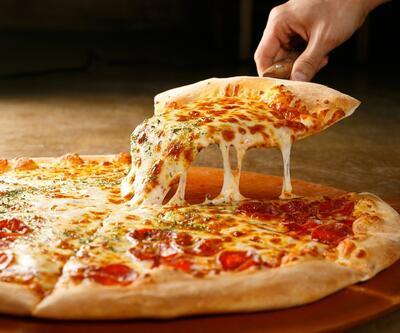 Evde pizza nasıl yapılır? İşte ev yapımı pizza tarifi…