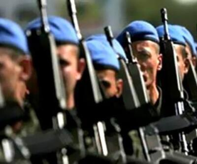 Jandarma'da 28 general ve 25 albaya atama