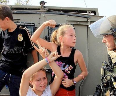 İsrail hapishanelerinde 291 çocuk tutuklu var