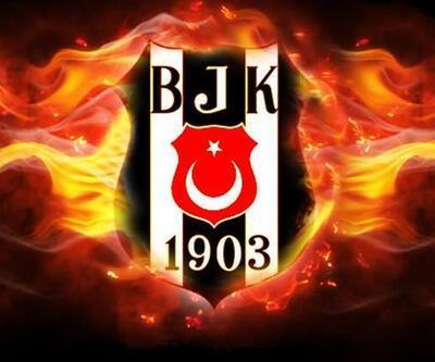 Beşiktaş'a transferi açıklandı