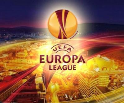 İşte Avrupa Ligi'nde gruplara kalan takımlar