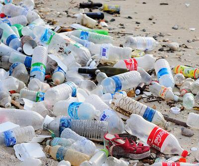 Plastik atıklar otomobil yakıtına dönüşecek
