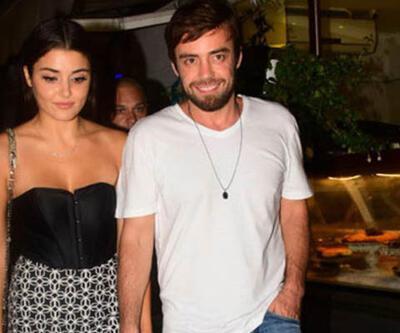 Hande Erçel, Murat Dalkılıç'ın evlilik teklifini kabul etmedi mi?