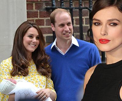 """Ünlü oyuncudan Kate Middleton'a suçlama: """"Kanlı ve sancılı gerçeği gizliyorsun"""""""