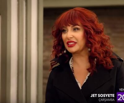 Jet Sosyete yeni sezon ne zaman başlıyor? İşte yeni bölüm fragmanı…