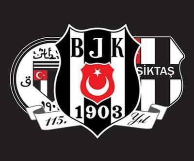 Beşiktaş'ta futbolcuların alacakları ödendi