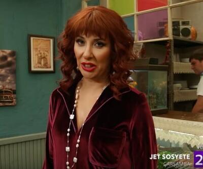 Jet Sosyete 31 Ekim yeni bölüm fragmanı yayınlandı (2. sezon 4. bölüm)