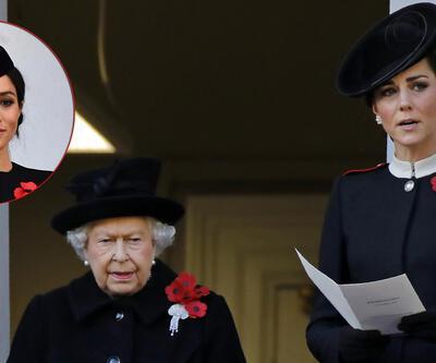 Kraliyette yeni kriz: Yanlarında yer almadı