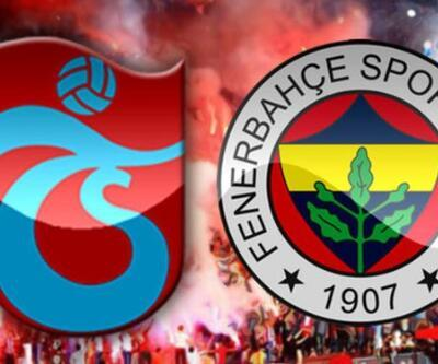 Trabzonspor – Fenerbahçe maçı ne zaman, saat kaçta hangi kanalda?