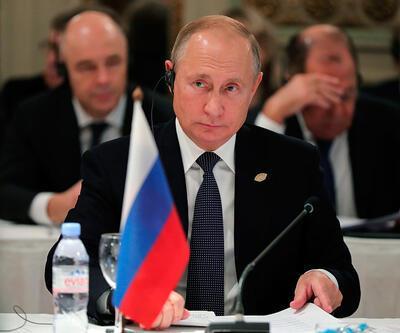 Putin'den nükleer silah yarışı uyarısı