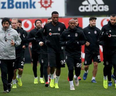 Beşiktaş 6 eksikle başladı!