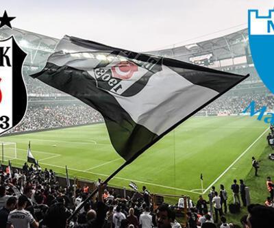 Beşiktaş Malmö maçı hangi kanalda? Maç ne zaman oynanacak?