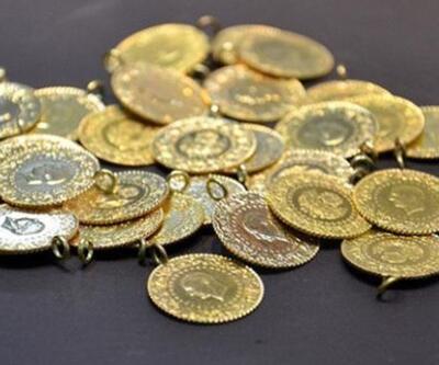 Altın fiyatları bugün ne kadar? Altının gram fiyatında yukarı yönlü değişim gözlendi
