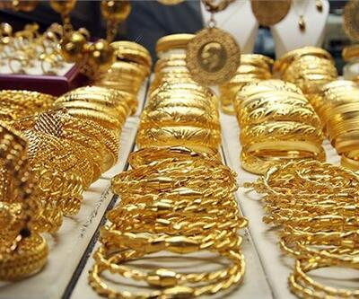 Gram altın, çeyrek altın ve cumhuriyet altını bugün ne kadar?