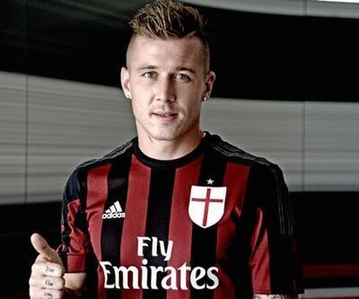 Milan'ın şikayeti üzerine Trabzonspor'a geçici transfer yasağı geldi