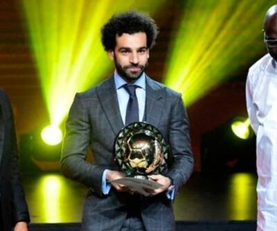 Muhammed Salah ikinci kez yılın futbolcusu seçildi