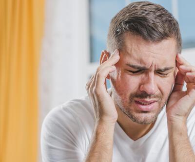Erkekler kadınlara göre daha fazla stres yaşıyor