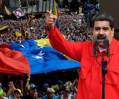 Venezuela'daki kriz nasıl gelişti, son durum ne?