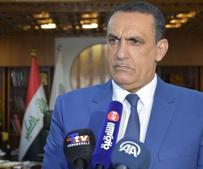 """""""Kerkük'teki askeri güç değişimi bizle istişare edilmedi"""""""