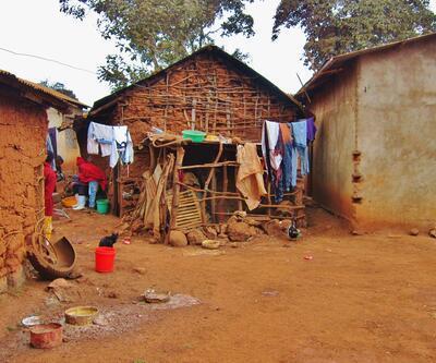 Tanzanya'da vahşet: 6 çocuk batıl inançlar nedeniyle parçalandı