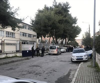 İzmir'de bir kadın tartıştığı eniştesini öldürdü