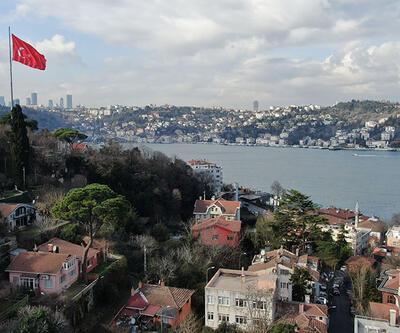 İstanbul'da 250 köşk alıcı bekliyor