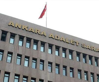 Ankara Başsavcısı Yüksel Kocaman'ı tehdit eden şüpheli tutuklandı