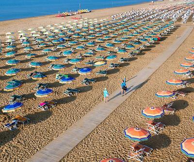 İtalya'da ilk sigara içilmesi yasak sahil şeridi Mayıs ayında açılacak