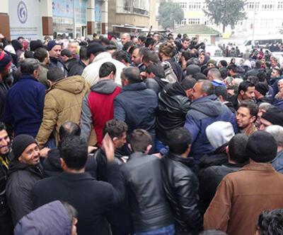 Suriyelilerin Avrupa'ya gönderileceği söylentisiizdihama neden oldu