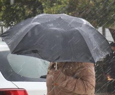 Hava durumu 18 Haziran: Yağmur geliyor! Meteoroloji saat verdi