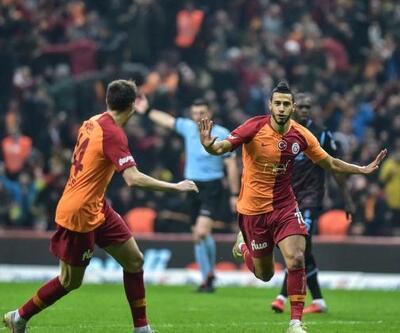 Galatasaray'ın Ziraat Türkiye Kupası'ndaki rakibi kim olacak?