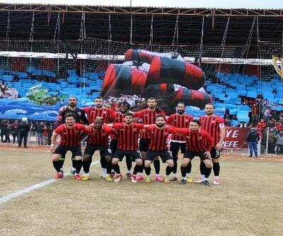 Yozgatspor 3. Lig'e dönmeye hazırlanıyor