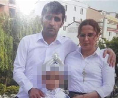 Evinde ölü bulunmuştu... Eşi cinayeti itiraf etti, tutuklandı