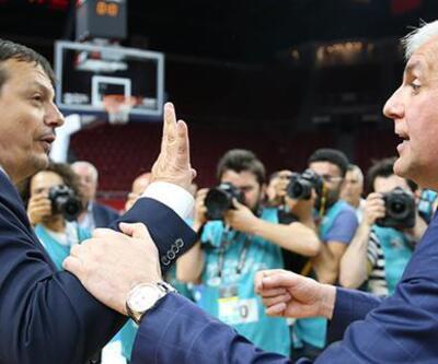 Obradovic & Ataman rekabeti