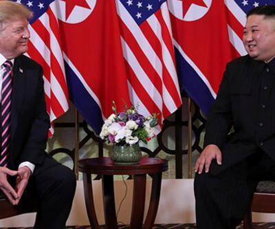 Son dakika... Vietnam'da tarihi zirve: Trump ve Kim bir araya geldi