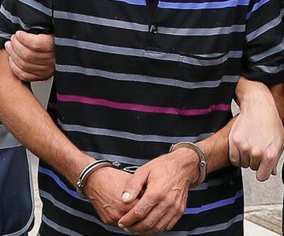 Sınırda yakalanınca 'Göçmenim' diyen PKK şüphelisi tutuklandı