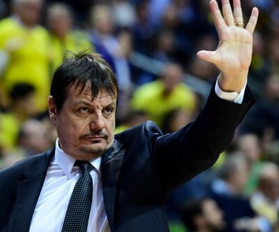 Ergin Ataman: Son maçı da kazanmak istiyoruz