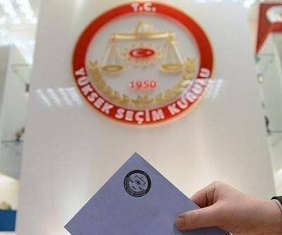Tunceli yerel seçim kesin aday listesi