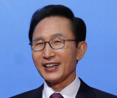 Eski Güney Kore Devlet Başkanı Lee serbest bırakıldı