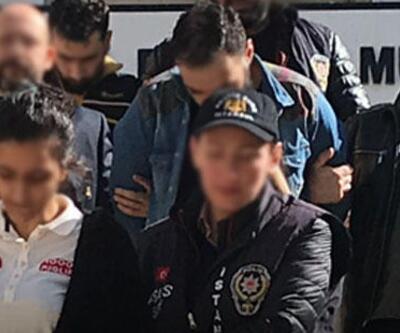 Güney Kore'de televizyonda izleyip yakalattı... Libyalı armatörü kaçıranlar yakalandı
