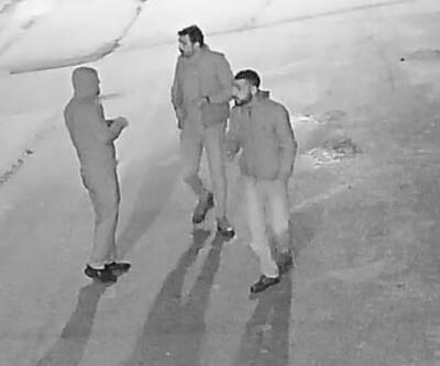 Baz istasyonunun aküsünü çalıp, iletişimi kesen 3 kişi yakalandı