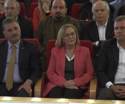 Mersin'de ortak toplantı