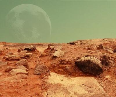 """""""Mars'a gidecek ilk kişi bir kadın olabilir"""""""